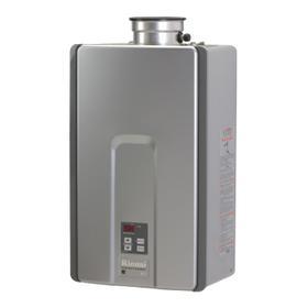 High Efficiency Plus Tankless Water Heater