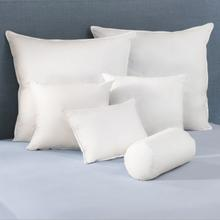 """See Details - Restful Nights® Euro Down Alternative Pillow Inserts Single Pack 20"""" x 20"""""""