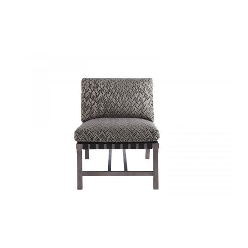 WoodWright Highland Accent Chair