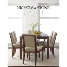 Nichols & Stone Catalog