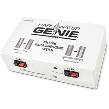 Hard Water Genie  Computerized Water Conditioner Hard Water Genie