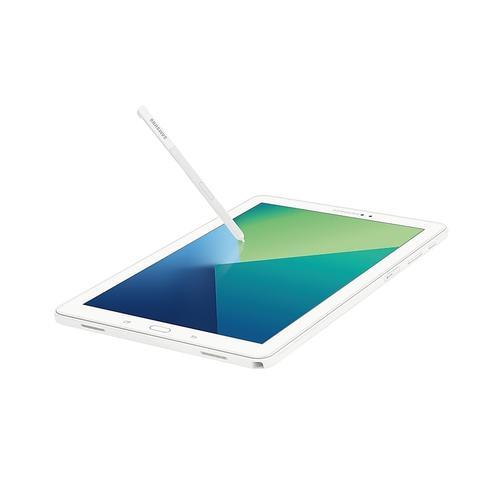 "Galaxy Tab A 10.1"", 16GB, White (Wi-Fi) S Pen included"