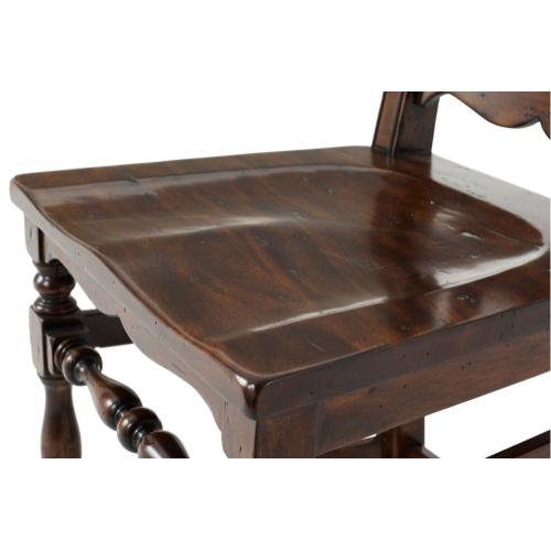 The Antique Kitchen Dining Chair