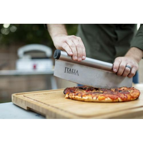 "Italia 14"" Rocking Pizza Cutter"
