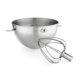 3-Qt. Stainless Steel Bowl & Combi-Whip - Other