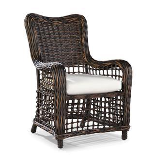 See Details - Moraya Bay Dining Arm Chair