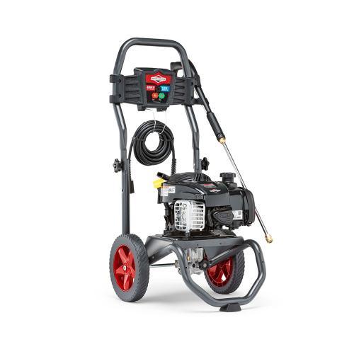 Briggs and Stratton - 2200 MAX PSI / 1.9 MAX GPM Gas Pressure Washer