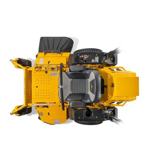 Gallery - Hustler HyperDrive® Commercial Zero-Turn Mower