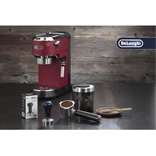Professional Coffee Tamper, Stainless Steel - DLSC058
