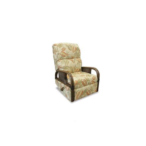 Capris Furniture - 326 Recliner Glider