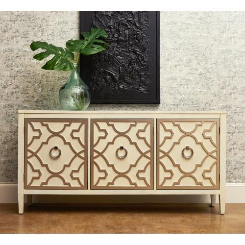 Klaussner - Sideboard Cabinet