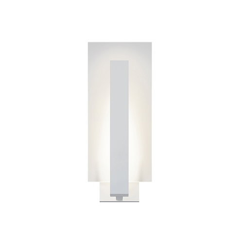 Midtown Tall LED Sconce