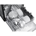 Samsung Integrated Control Dishwasher