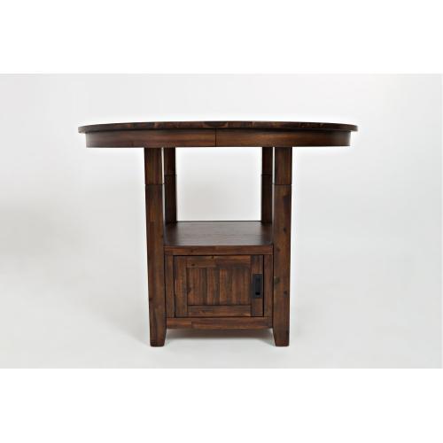 Jofran - Coolidge Corner High/low Dining Table