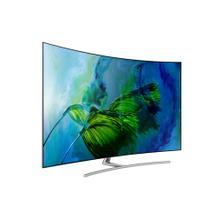 """55"""" Q8C 4K Curved Smart QLED TV"""