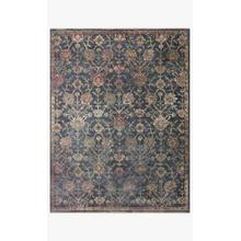 View Product - GIA-05 Navy / Multi Rug