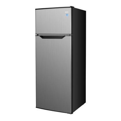 See Details - Danby 7.4 cu ft Top Mount Refrigerator