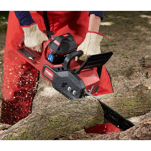 "16"" Electric Chainsaw Bare Tool with 60V MAX* Battery Power (51850T)"
