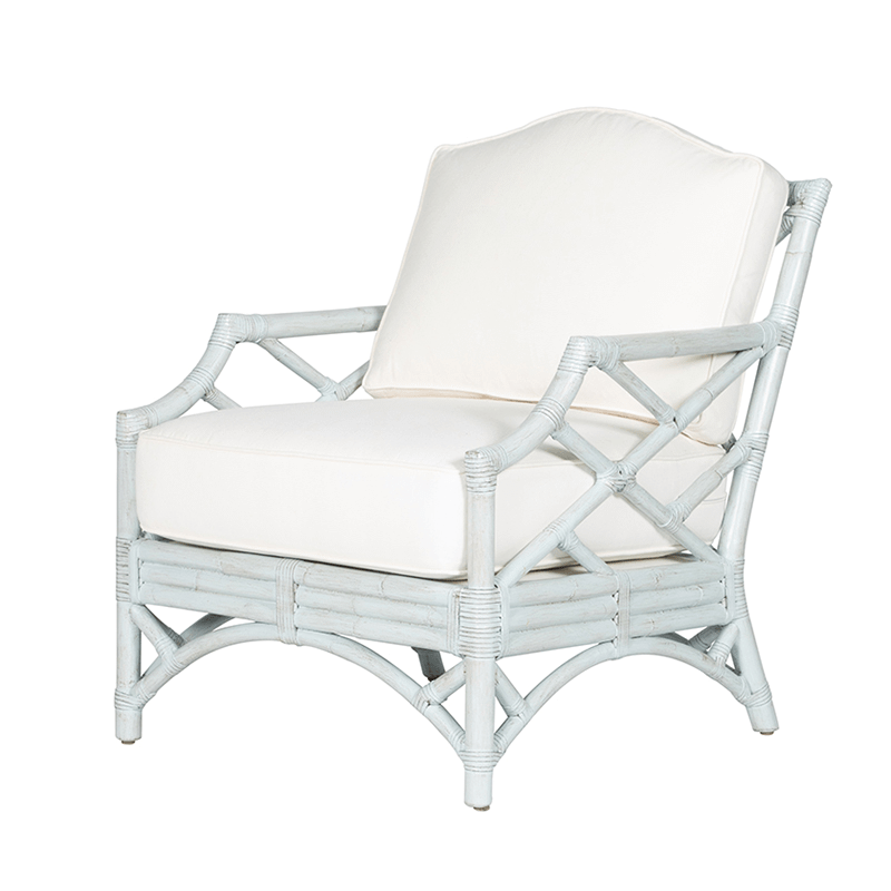 Chippendale Lounge Chair