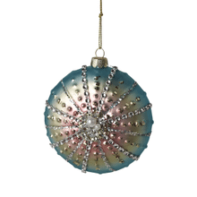 Urchin Shell Ornament