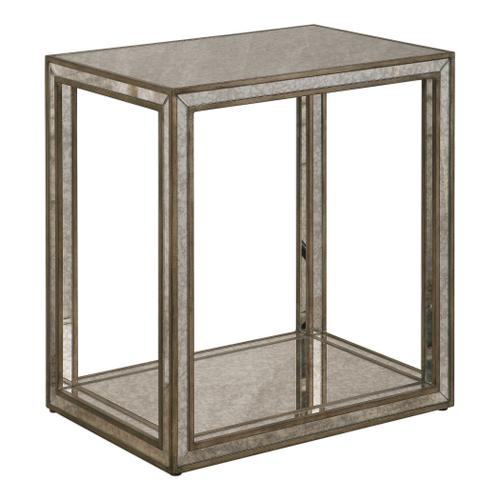 Julie End Table