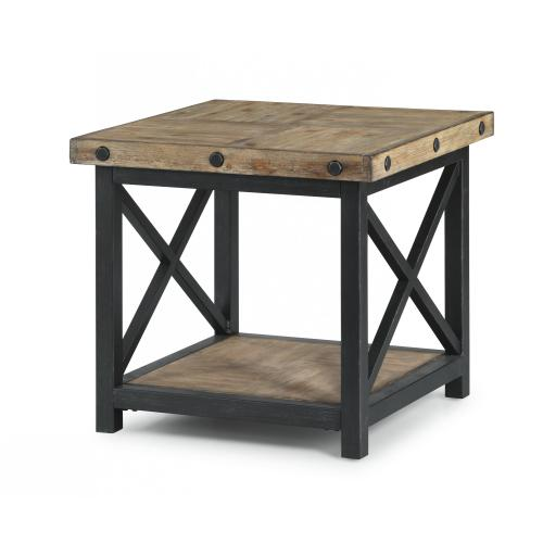 Carpenter Lamp Table