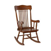 Victorian Child's Rocker (rta)