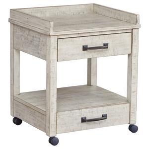 Ashley FurnitureSIGNATURE DESIGN BY ASHLEYCarynhurst Printer Stand