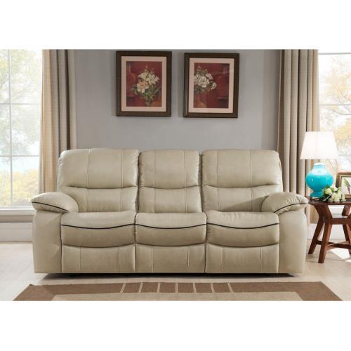 Power Reclining Sofa in Cheyenne-Pearl