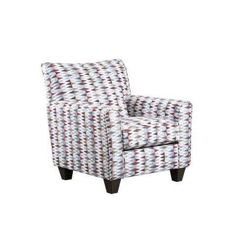 Lane Home Furnishings - 2037 Stevens Accent Chair