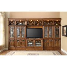 """See Details - 21"""" Glass Door Cabinet"""