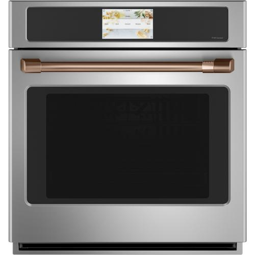 """Cafe - Café™ 27"""" Smart Single Wall Oven with Convection"""