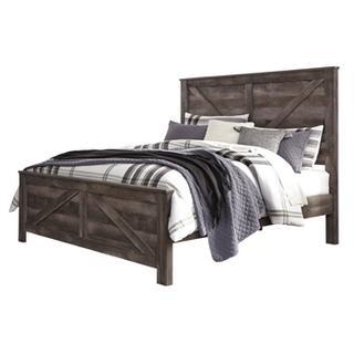 Wynnlow III Queen Bed