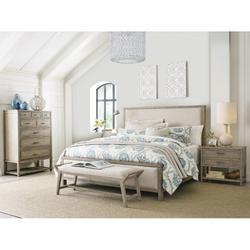 Jacksonville King Bed Complete