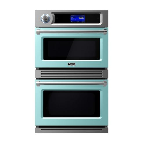 "30"" TurboChef® Speedcook Double Oven - VDOT Viking 7 Series"