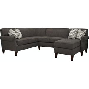 England Furniture5530-Sect Lennie Sectional