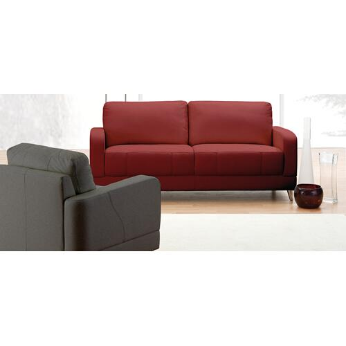 Brasilia Apartment sofa and chair