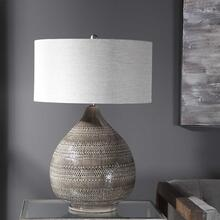 Batova Grand Table Lamp