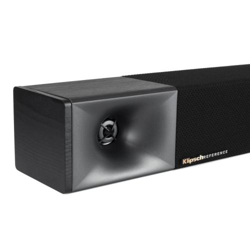 BAR 48 Sound Bar + Wireless Subwoofer