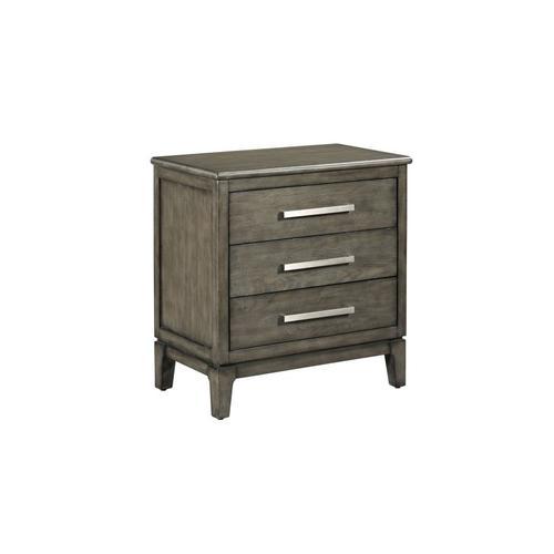Kincaid Furniture - Allyson Nightstand