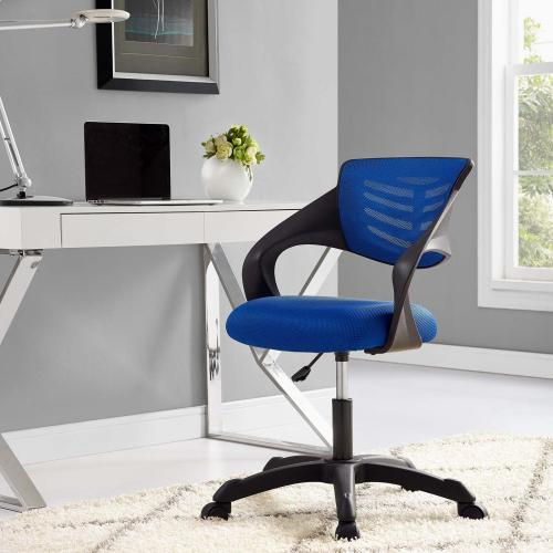 Thrive Mesh Office Chair in Blue