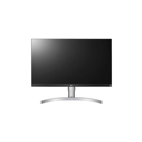 27'' Class 4K UHD IPS LED Monitor with VESA DisplayHDR 400 (27'' Diagonal)