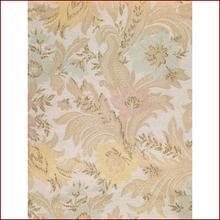 Fabric Zaffiro Bianco