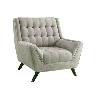 See Details - Natalia Chair Grey