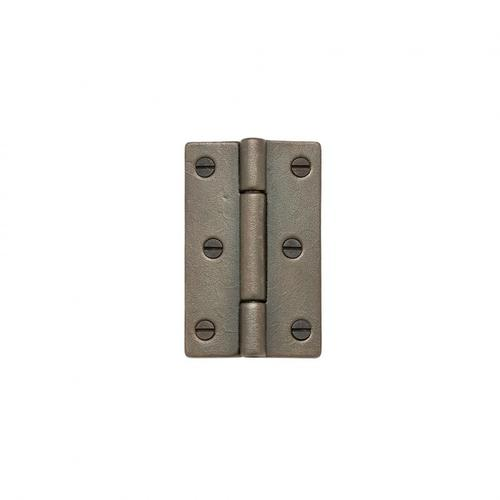 Rocky Mountain Hardware - Cabinet Hinge - CABHNG420 Silicon Bronze Brushed