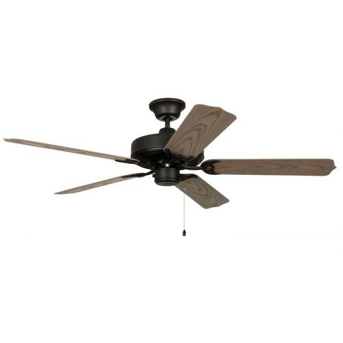 """END52ABZ5X - 52"""" Ceiling Fan with Blades"""