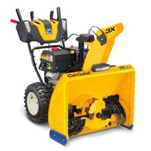 "3X 30"" HD Snow Blower 3X™ THREE-STAGE POWER"
