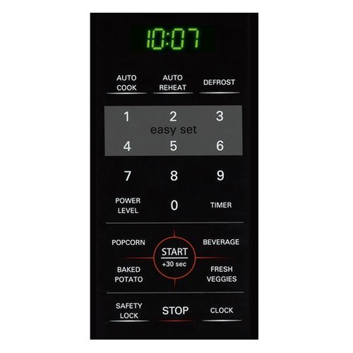 Frigidaire - Frigidaire 0.7 Cu. Ft. Countertop Microwave