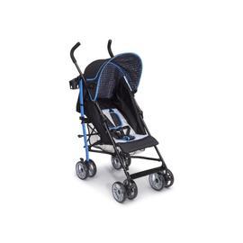 Geo Umbrella Stroller - Cobalt Black (491)