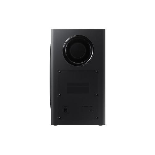 Gallery - HW-Q60R Samsung Harman Kardon Soundbar with Samsung Acoustic Beam